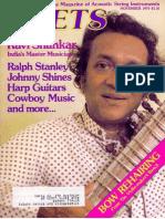 Ravi Shankar Interview