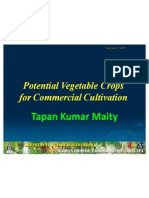Potential Vegetables IFFCO TKMaity