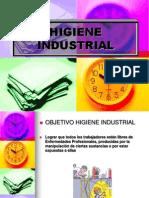 Seguridad Industrial. Unefa