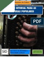 Plano Setorial de Culturas Populares