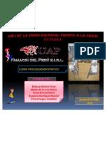 Monograf Famacin Del Peru