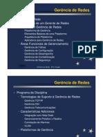 GERENCIA DE REDES