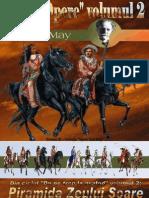 Vol 02 Karl May - De Pe Tron La Esafod - 2. Piramida Zeului Soare
