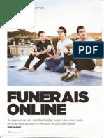 Tecnologia - Funerais Online
