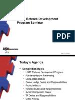 Ref Seminar