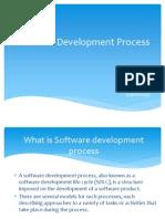 Software e