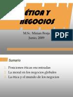 Mirianbs-05 Etica y Negocios