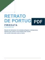 Retrato de Portugal - Pordata