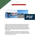 Puerto Madryn y Patagonia Argentina