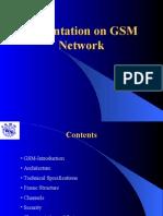 RK-3 GSM Network Slides