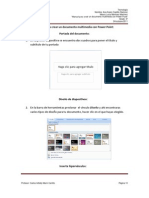 Manual Para Crear Un Documento Multimedia Con Power Point