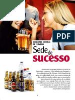 Sociedad Central de Cervejas