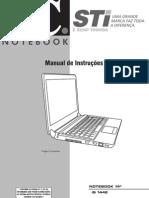 Manual de Instruções NE 011090