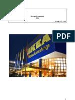 Case Study IKEA