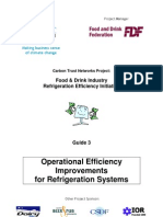 REI-G3 Operational Refrigeration Efficiency Improvements - Final Jul-07