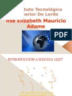 Instituto Tecnológico Superior De Lerdo