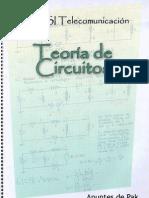 Teoría de circuitos
