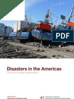Amer Disaster Legal Prep 2011 ARC