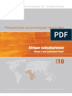 Economie de l'Afrique