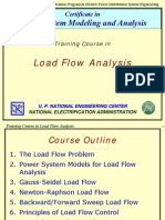 CPT3 - Load Flow Analysis-6th Batch