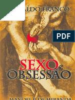 SEXO E OBSESSÃO Divaldo Franco