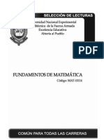 Select lect matematica 20032007