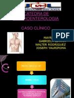 CASO CLINICO (RGE)