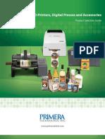 Primera LX Series Brochure