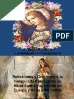 La Inmaculada Concepción 2