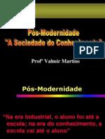 Pós-Modernidade