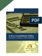A Nova Contabilidade Pública (TCE-MT)