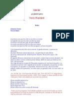 Pratchett Terry - Mundodisco 34 - Thud! (¡Garrotazo!)