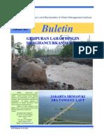 ILWI Buletin No 01-2011