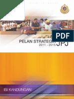 Pelan Strategik JPJ 2011-2015