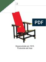 Semiotica Cadeira