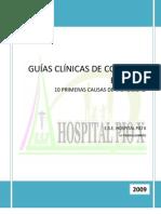 Guias Clinicas de Consulta Externa