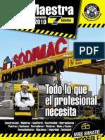 PRECIOS GUIA MAESTRA 2009-2010