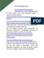 Sites Educ Infantil
