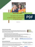 State Child Report