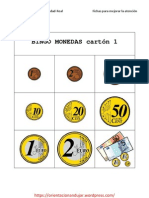 Bingo Monedas