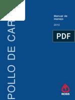 Manual Del Pollo Ross