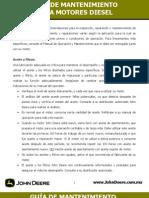 John Deere Manual