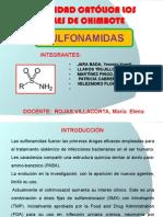 SULFONAMIDAS[1]
