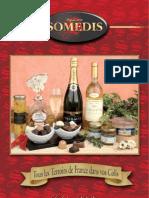 Somedis Colis 2008