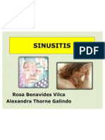 Sinusitis Expo Alerose