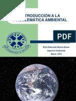 1. Introduccion a La Problematic A Ambiental