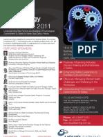 Psychology Conference