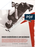 MH - Onze Exercícios e um Segredo