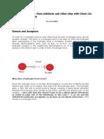 Hydrogen Bonding Question
