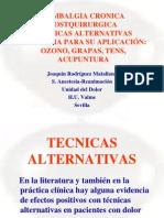 Lumbalgia Cronica ppt Canarias
